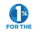 Logo 1% for the Planet