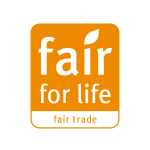 Logo Fair for Life - Fair Trade