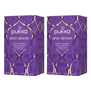 Pukka After Dinner