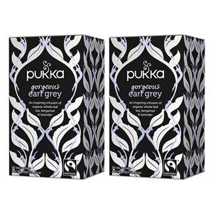 Pukka Gorgeous Earl Grey