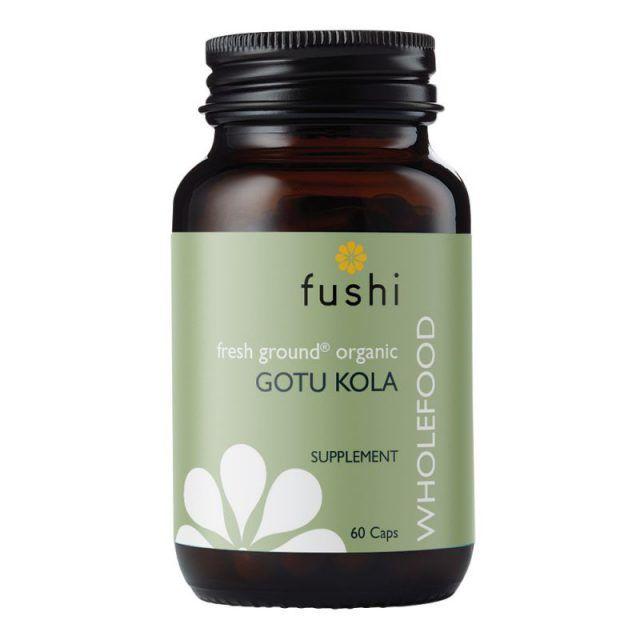 Fushi Gotu Kola Bio